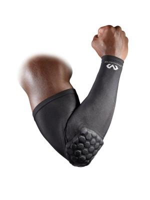 Stitnik za lakat crni || Sportski rukav sa zastitom McDavid
