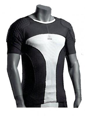 Hex™ golmanska majica kratkih rukava