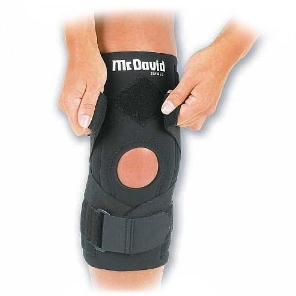 Ortoza za koleno ligamenti