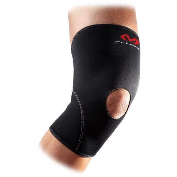 McDavid steznik za patelu kolena sa otvorom na casici