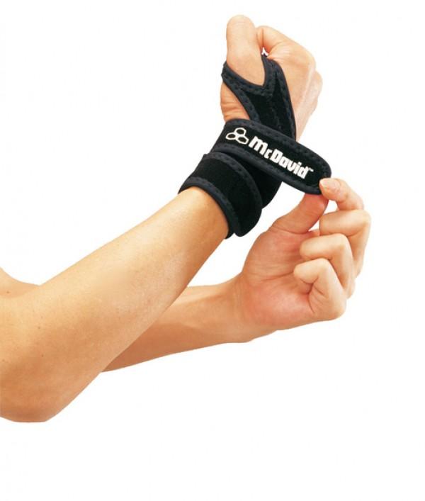 Steznik za rucni zglob McDavid