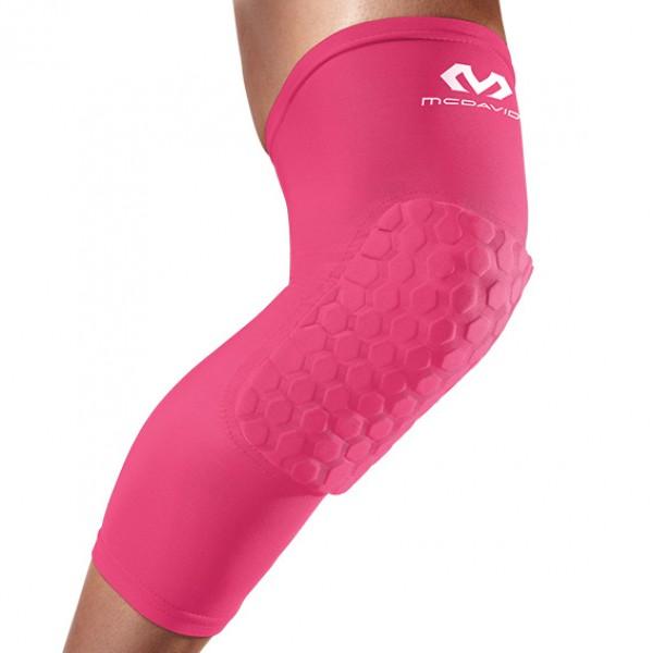 Stitnici za kolena pink kosarka | Stitnici za kolena za odbojku