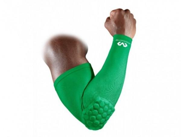 Stitnik za lakat zeleni || Sportski rukav sa zastitom McDavid