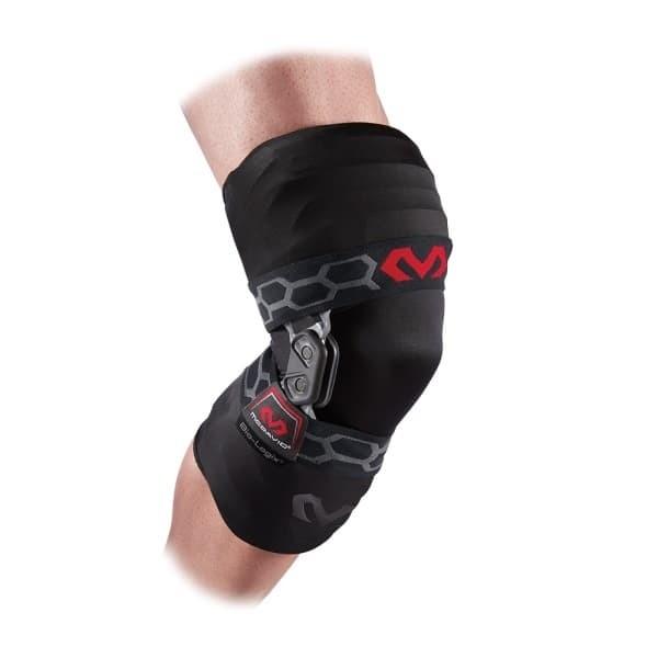 Medicinski steznik za koleno sa metalnim ojacanjem