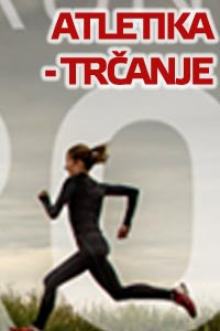 Atletika-trčanje